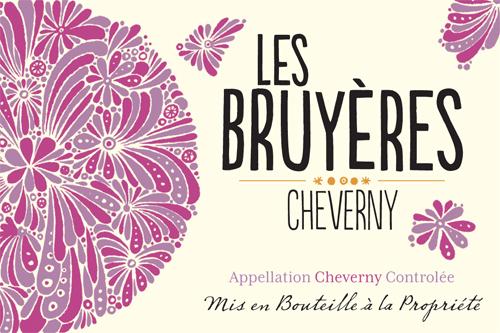 cheverny-violet