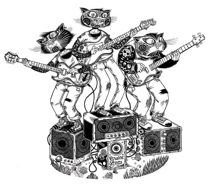 chats-rock